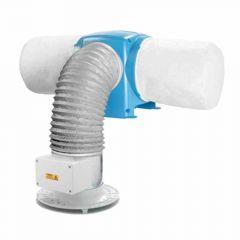 Nuaire Drimaster Eco Heat PIV System