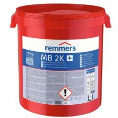 Remmers MB 2K Plus - Flexible Tanking Slurry