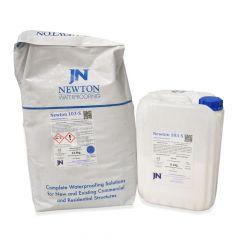 Newton 103-S - High Performance Liquid Waterproofing Membrane 30kg