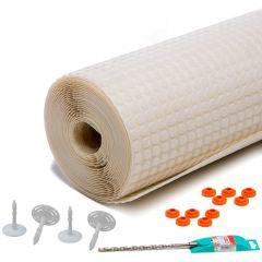 PermaSEAL 3 Damp Proof Membrane Kit 1.2m x 10m