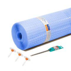 Platon PB2 Damp Proof Membrane Kit 10m²
