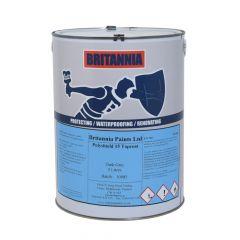 Polyshield Liquid Roof Membrane Topcoat 5L
