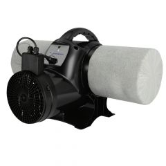 Monsoon Energysaver Positive Pressure System For Lofts With Heater