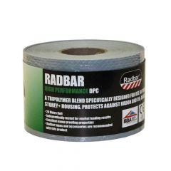 Radbar High Performance Gas Barrier DPC - 112.5mm x 20m