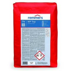 WP TOP Repellent Render - Waterproof Render 25kg