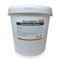 PermaSEAL Renovating Plaster Bucket 20Kg