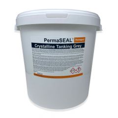 PermaSEAL Crystalline Cementitious Tanking Grey 25kg