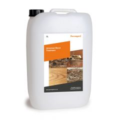 Universal Wood Preserver (Ready to Use) - 5 litres