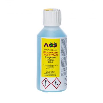 Mould Wash Concentrate image