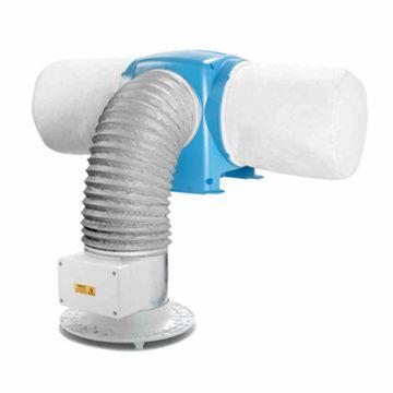 Nuaire Drimaster Eco Heat HC PIV System - Hall Control & Remote Control Option image