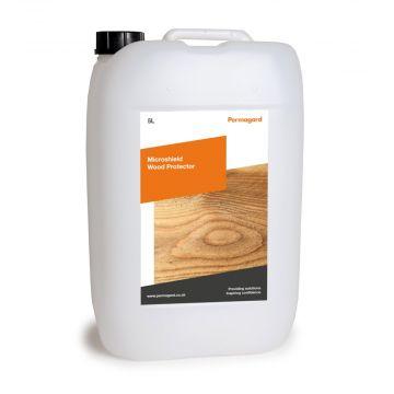 Microshield Wood Protector 5L image