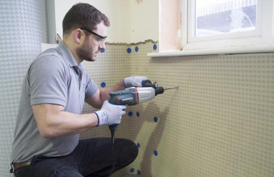 Read More About How to Damp Proof Walls