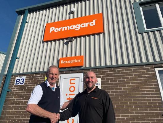 Read More About Permagard Celebrates Its 30th Birthday