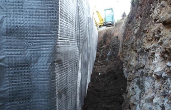 Read More About How To Waterproof Foundation Walls