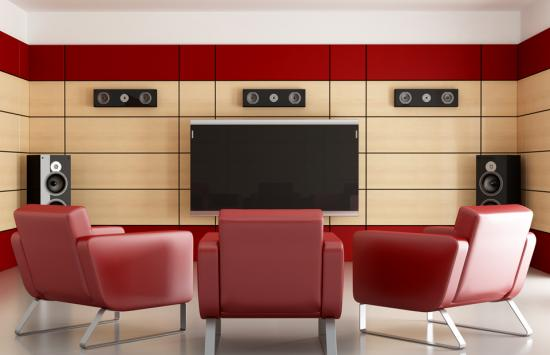 Read More About How to Create a Basement Home Cinema