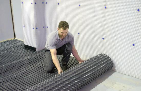 Read More About Waterproofing A Basement - How to Comply With BS8102