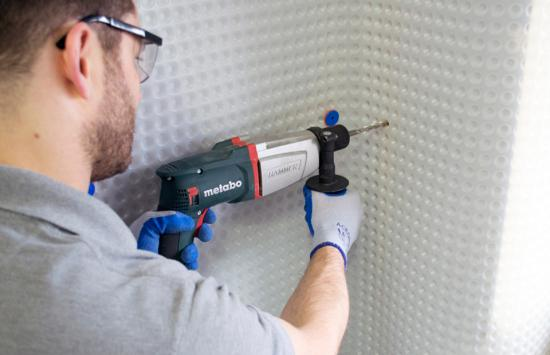 Read More About How to Use a Hammer Drill