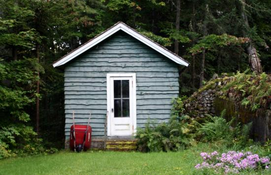 Read More About Waterproofing a Shed – 5 Steps to Keep your Shed Watertight