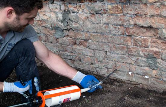 Read More About How To Get Rid of Damp – The Big Guide