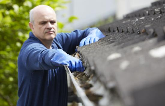 Read More About How to Clean Gutters