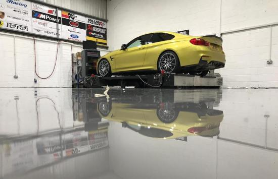 Read More About How to Install an Epoxy Garage Floor