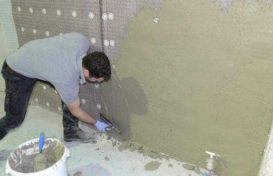 Read More About How to re-render walls after a DPC
