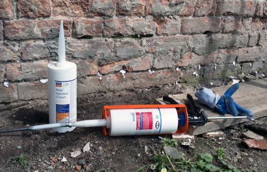 Read More About How can damp proofing cream treat rising damp?