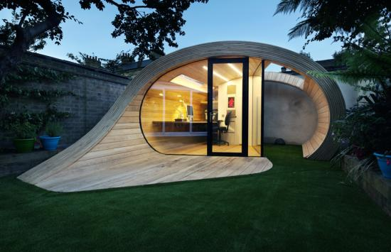 Read More About 10 Inspirational Amazing Spaces for your Next Building Project
