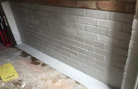 Read More About How to Waterproof a Garage