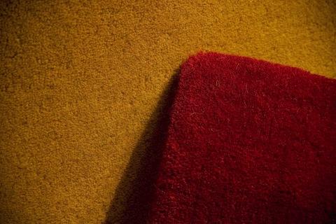 carpet for acoustics in home cinema