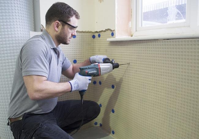 Permaseal Damp Proofing Membranes Permagard