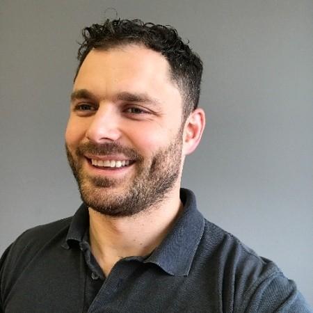 Gregg Setherton technical manager Permagard