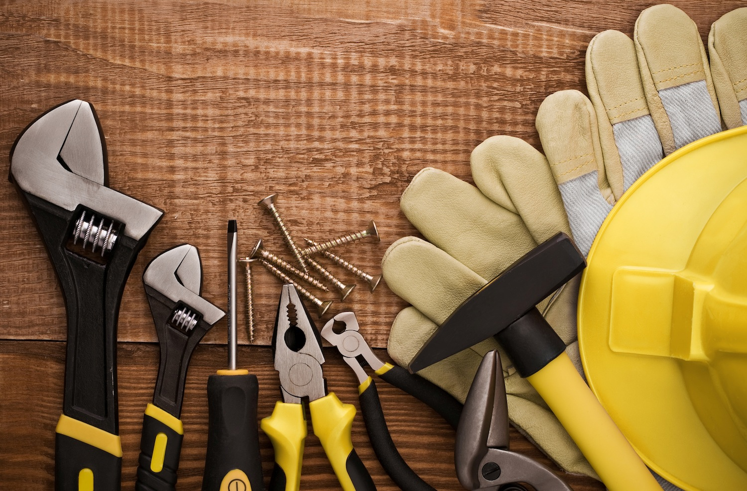 Developing and Renovating Property