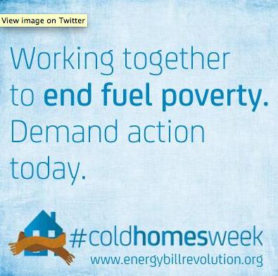 Energy Bill Revolution