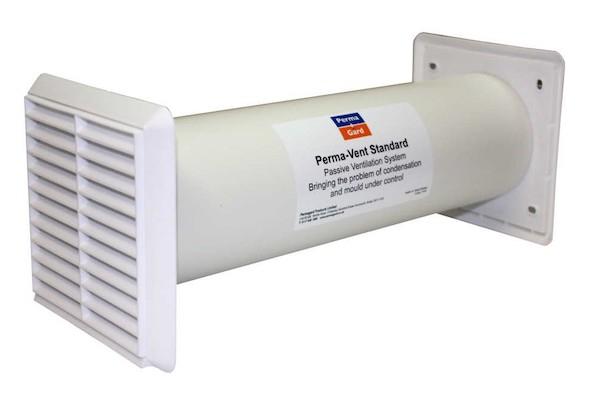 Perma Vent Condensation Control Air Vent