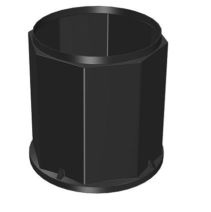 Perma-Seal Basement Sump and Pump System